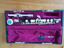 More details for yamaha piccolo flute ypc 32 piccolo #170