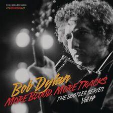 Bob Dylan - More Blood,More Tracks: The Bootleg Series Vol.1 Vinyl LP (2) L NEW