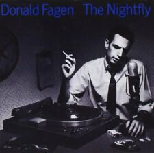 Donald Fagen - The Nightfly - Donald Fagen CD XVVG The Cheap Fast Free Post The