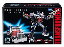 TAKARA TOMY TRANSFORMERS MASTERPIECE MOVIE SERIES MPM-04 OPTIMUS PRIME MPM-4