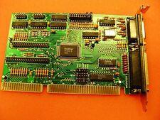 Goldstar IDE Plus-V3 Prime 2 9222  ISA HDD FDD Controller Card * KT0303877