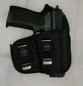 SIG SAUER P 2022 CONCEAL CARRY Holster