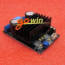 200W MONO D CLASS IRS2092 Audio Receiver Power Amplifier AMP Kit  Assembled
