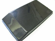 FORD FOCUS FUSE BOX COVER CARBON FIBER ABS PLASTIC MK1 RS ST
