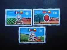 Dahomey #262-63,C105 Mint Never Hinged - Wdwphilatelic (Bx)