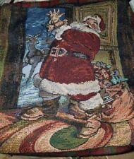 preowned santa claus handbag