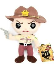 Funko Pop! Walking Dead Rick Grimes Plushie