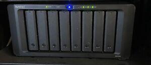 Synology DS1819+ DiskStation NAS Unit 8 Bay/32GB RAM
