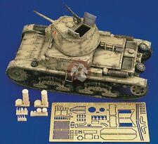 Royal Model 1/35 Italian Tank M13/40 Update WWII (Italeri / Tamiya / Zvezda) 199