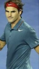 Polo Tennis Federer Open Australie 2014 Nigh Session Taille L