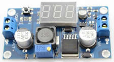 Adjustable Integrated Mini DC-DC Module LM2596S