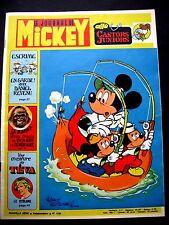 Le journal de Mickey N° 1130 du 2/1974 -Walt Disney Edi-Monde