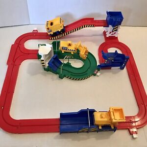 Tomy Big Fun Big Loader 5001 COMPLETE WORKS!