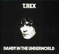 T. Rex - Dandy in the Underworld [New CD] UK - Import