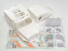 NEW TAMIYA FREIGHTLINER CASCADIA EVO  Body Plastics Kit TQ
