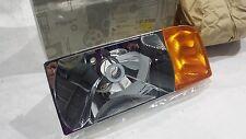 Original MERCEDES LKW Reflektor Hauptscheinwerfer RECHTS RIGH Headlamp reflector