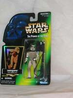 STAR WARS THE POWER OF THE FORCE SANDTROOPER ACTION FIGURE  NEW FREE USA SHIP