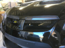 HSV GTS E2 E3 r8 g8 maloo Pontiac VE carbon fiber bonnet garnish hood trim chrom
