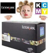 Lexmark GENUINE 24B5830 YELLOW Laser Print Toner Cartridge CS796 Printer *NEW*