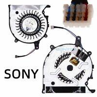 Ventilateur Fan pour Sony SVP132A1CM Refroidisseur interne