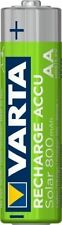 Puissance de la Batterie Varta Aa Mignon 800 Mah Nimh Charge Rapide + Sans