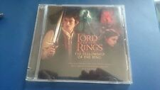 The Lord of the Rings: The Fellowship of the Ring Soundtrack Ships in 24 hours!
