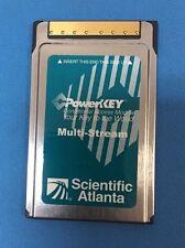 SCIENTIFIC ATLANTA PowerKEY Model PKM800 (Conditional Access Module)