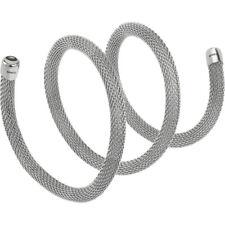 Bracciale Donna Acciaio New Snake 50 cm Silver Breil - TJ2711