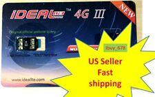 ideal sim card chip For iPhone 11 XS Max XR X 8 7 6 plus SE Rsim turbo