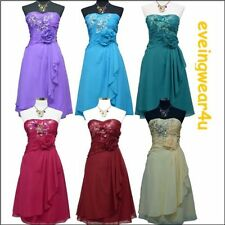 Chiffon Summer Ballgowns for Women