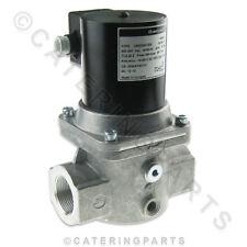 "35mm BSP 3.2cm""GAS CUCINA INTERLOCK SISTEMA VALVOLA SOLENOIDE VE4032 VE4032A1000"