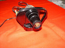 Vintage  View-Master Junior Projector f3-70mm Luma Ray lens Made In The USA
