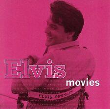 ELVIS PRESLEY Elvis Movies CD BRAND NEW