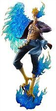 Megahouse One Piece Portrait Of Pirates MAS Marco The Phoenix PVC Figure