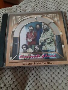 Canned Heat One Step Behind The Blues CD