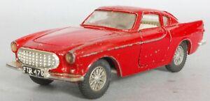 Dinky Toys Volvo 1800S no.116