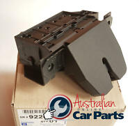 BOOT LOCK MECHANISM & ACTUATOR WAGON Suits COMMODORE VE 2006-2014 GENUINE HOLDEN