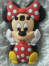 ES- PHONECASEONLINE FUNDA S MINNIE RED PARA SAMSUNG GALAXY WIN DUOS I8552