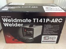 SIP 05741 Weldmate T141P ARC Welder , ONLY USED ONCE !!!