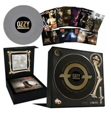 New ListingOzzy Osbourne • See You On The Other Side Vinyl Box Set • 24-Lp Autographed