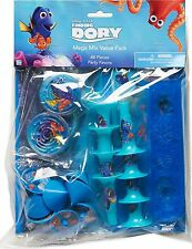 Disney Finding Dory 48 Piece Favor Mega Mix Party Favors Value Pack Nemo Supplie
