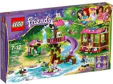 Lego ® Friends 41038 Jungle Rescue base nuevo embalaje original New misb NRFB