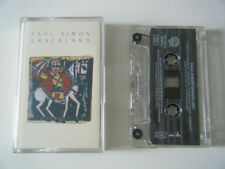Good (G) Condition Pop Rock Music Cassettes