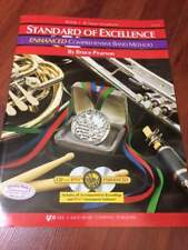 Standard Of Excellence Book 1 ~ Tenor Saxophone ~ Band Method ~ New