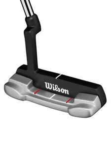 Wilson Harmonized M1 Golf Club Putter   GolfBox