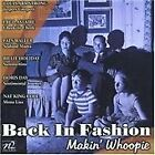 Back in Fashion: Makin' Whoopie, Various Artists, Good CD