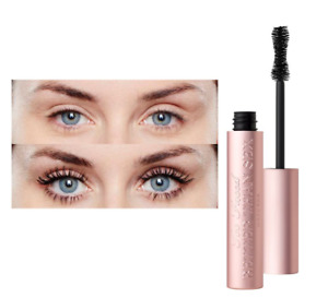 TOO FACED Better Than Sex Mascara Waterproof Full Size BLACK NEW UK