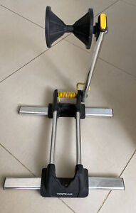 Topeak Line Up Stand Silver