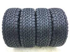 (4) 285 70 17 BF Goodrich All Terrain T/A KO2 BFG Tires LT 2857017 285/70r17 Set