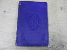 The Lost Half-Crown--1862--Early Spiritual Fiction
